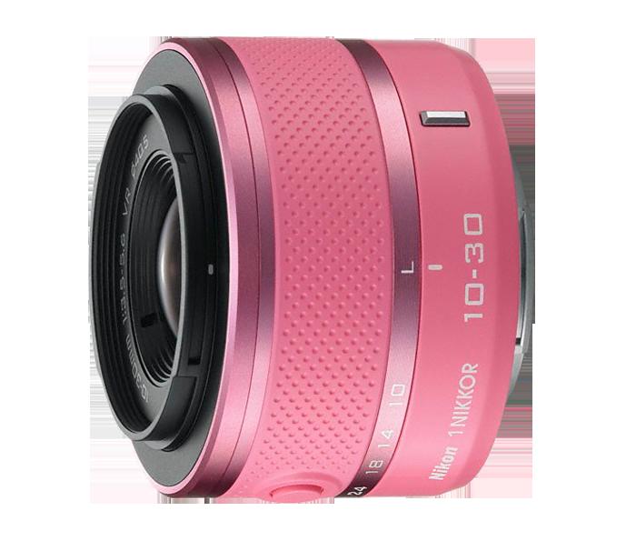 3300_1-NIKKOR-10-30mm-f3.5-5.6VR_pink_fr