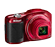 COOLPIX L610 Red