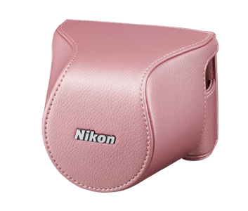 CB-N2200S Pink Body Case Set