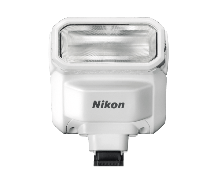 Nikon 1 SB-N7 Speedlight White