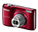 COOLPIX L26 Red