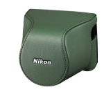 CB-N2200S Khaki Body Case Set 3742