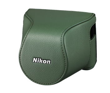CB-N2200S Khaki Body Case Set