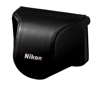 CB-N2000SA Black Leather Body Case Set