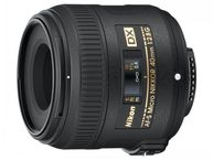 Get Closer To Clarity: The New Nikon AF-S DX Micro NIKKOR 40mm f/2.8G Brings Fast Macro Ability To DX-Format Shooters