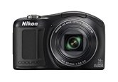 The New Nikon COOLPIX L620 is the Easy Way to Capture Great Photos and Videos, Even at a Distance