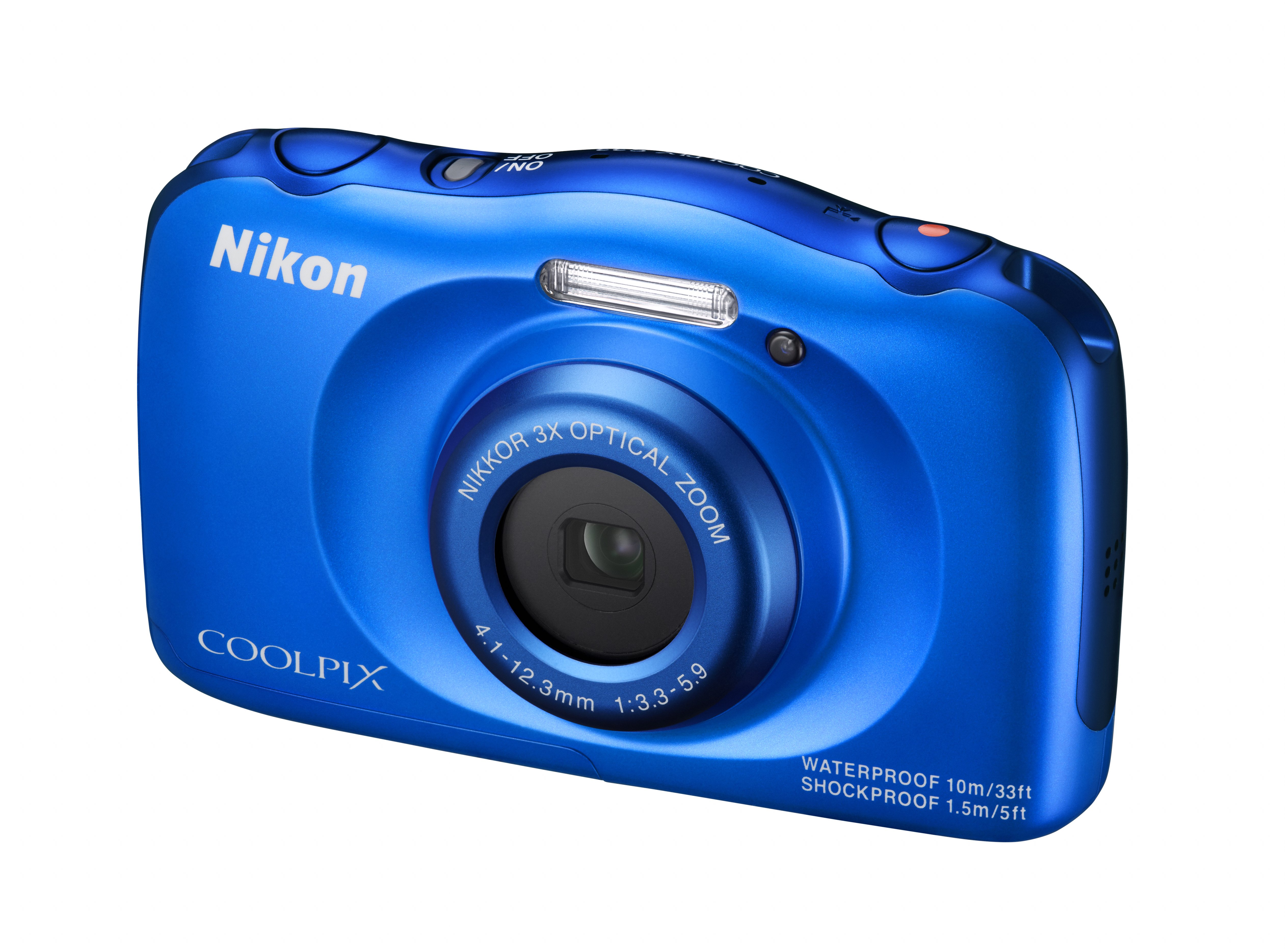 nikon coolpix s33 manual pdf