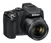 Nikon's New High Performance COOLPIX P300 Overcomes Creative Constraints In Even The Most Challenging Lighting Conditions