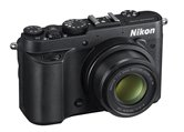 Nikon's Compact COOLPIX P7700 Combines First-Class Image Quality, Top-Tier Optics and Unparalleled Creative Control