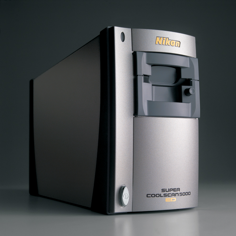 Photo Gallery | Super COOLSCAN 5000 ED from Nikon