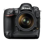 Dominate the Decisive Moment, Again: The Nikon D4S HD-SLR is the Formidable Fusion of Speed and Accuracy