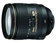 NIKKOR Legacy Continues Commitment To Optical Superiority With The Announcement Of Four New Lenses