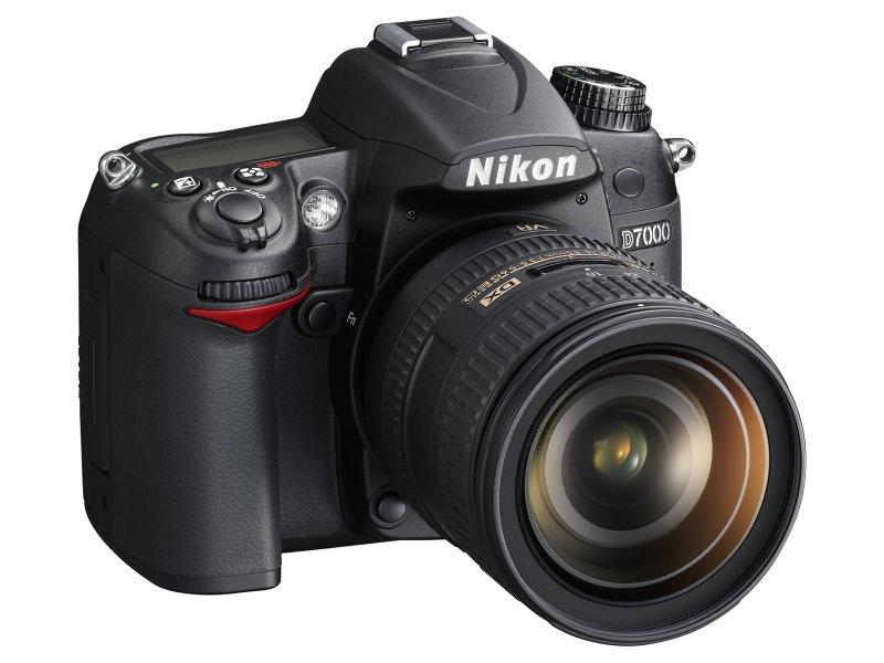 how to tell if nikon camera is gray market