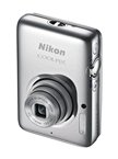 The New Nikon COOLPIX S02 is the Ultra-Chic Answer for Capturing Amazing Images