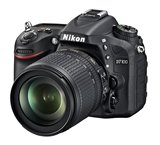 Superior Clarity and Nimble Precision: The DX-Format Nikon D7100 Embraces The Advanced Enthusiast With Intuitive Engineering