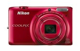 With a Compact, Stylish Design and Advanced Feature Set, the New Nikon COOLPIX S6500 Captures High-Quality Images and Full HD Videos with Ease