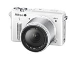 Nikon 1 AW1 Named a CES Innovations 2014 Design and Engineering Award Honoree