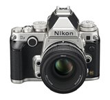 Fall in Love Again: New Df D-SLR is Undeniably a Nikon with Legendary Performance and Timeless Design