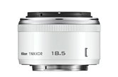 New 1 NIKKOR 18.5mm f/1.8 Offers Nikon 1 System Shooters Compact Performance and Creative Control