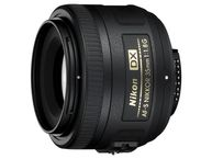 Total Production of NIKKOR Lenses for Nikon SLR Cameras Reaches Fifty Million