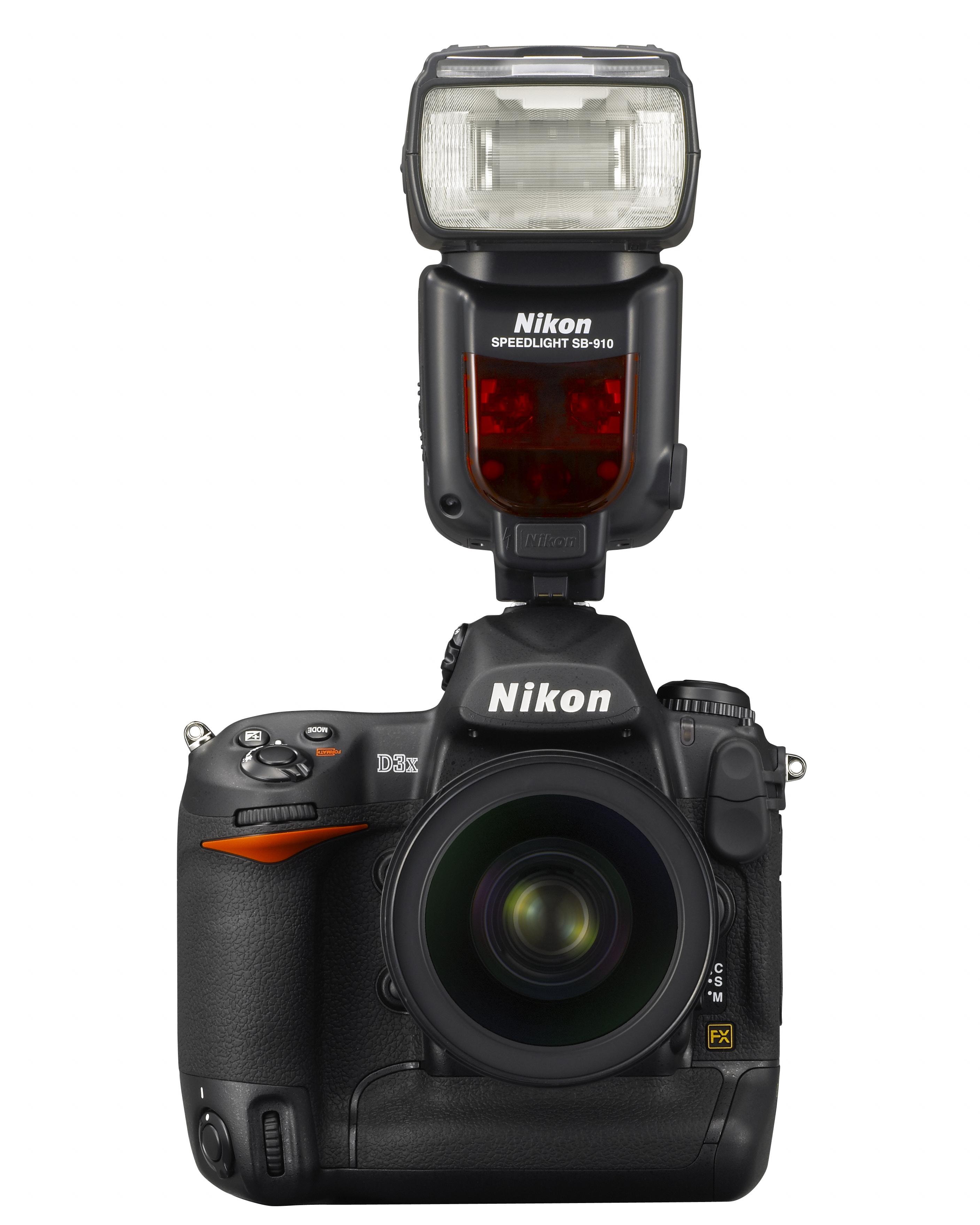 The New Nikon Sb 910 Speedlight Harnesses Powerful