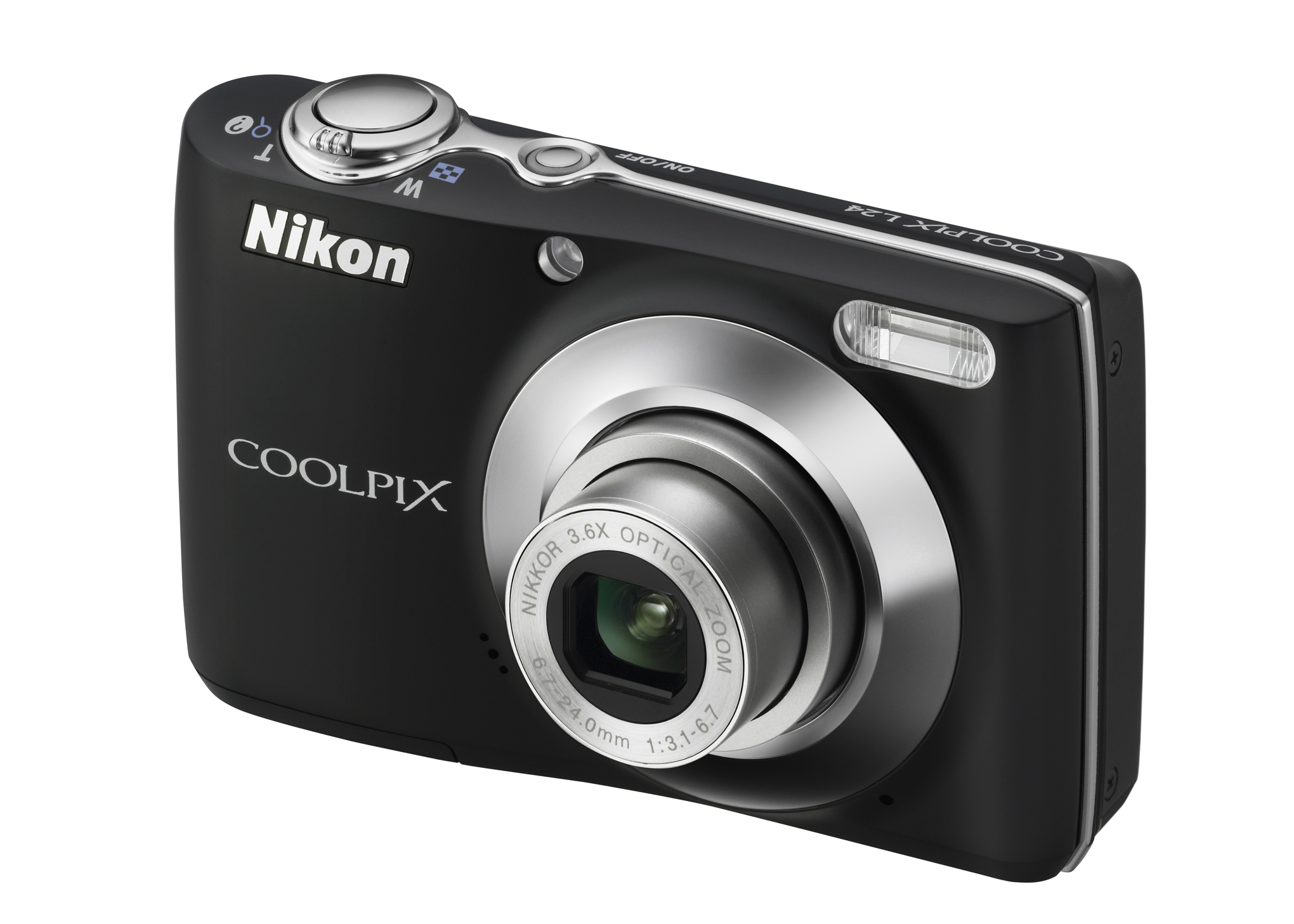 Nikon's Newest COOLPIX Digital Cameras Are The Easy Way To