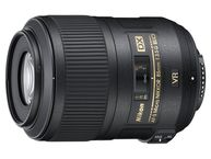 NIKON'S NEW AF-S DX 85mm f/3.5 MICRO NIKKOR LENS ENABLES FURTHER CREATIVITY WITH SOPHISTICATED TECHNOLOGY AND DESIGN FOR CLOSE-UP PHOTOGRAPHY