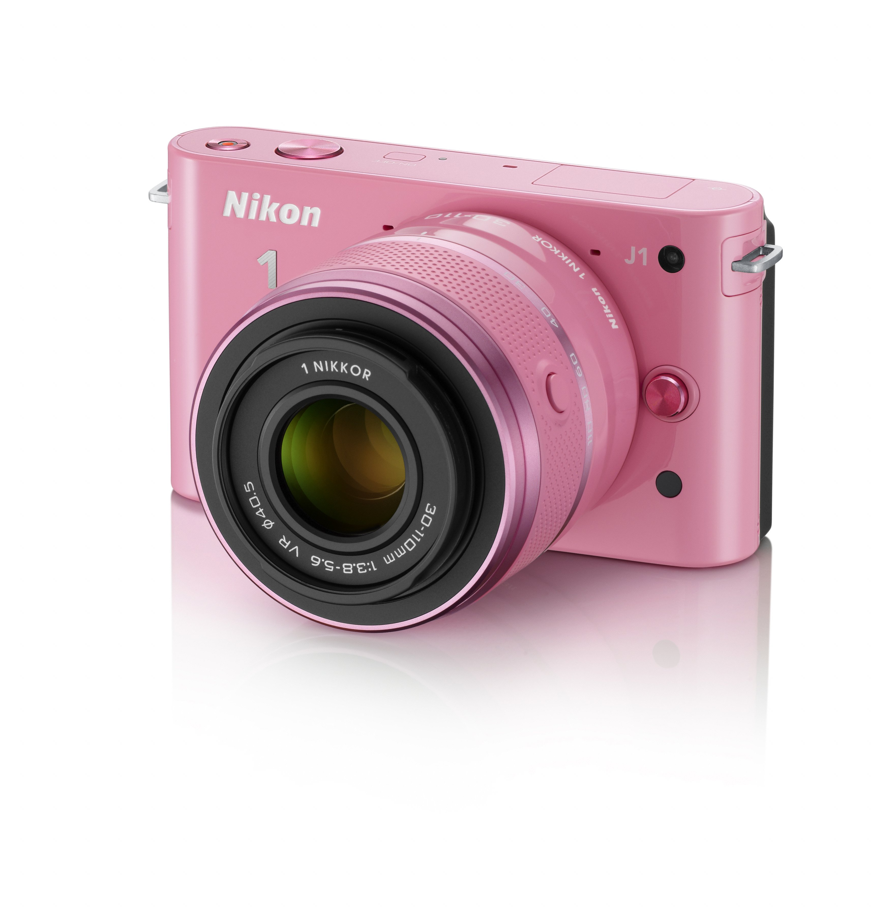 Nikon 1 System Balances Speed Style And Simplicity J5 Kit 10 30mm Kamera Mirrorless Download Low Resolution High