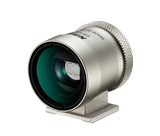 Optical Viewfinder DF-CP1 (Silver) 25877