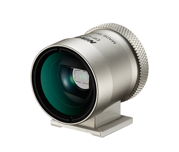 Optical Viewfinder DF-CP1 (Silver)