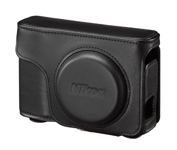 COOLPIX A Leather Body Case