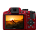 COOLPIX P510 Red