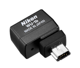 WU-1b Wireless Mobile Adapter 13186