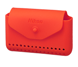 AW100/AW110 Silicon Case (Orange) 93542