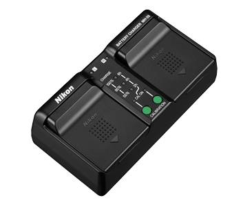 MH-26 Battery Charger