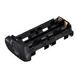 MS-D12 AA Battery Holder 27041