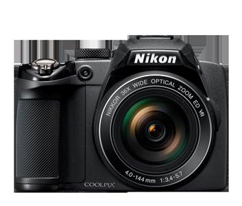 Все о фотоаппарате Nikon Coolpix P500, узнайте понравится ли Вам...