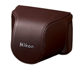 CB-N2000SC Brown Leather Body Case Set  3638