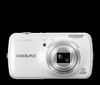 COOLPIX S800cCOOLPIX-S800c