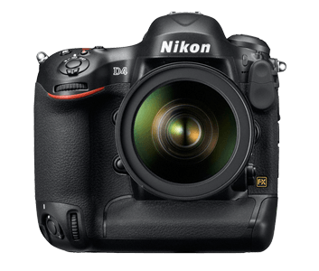 Nikon Finally Introduces D4 DSLR and AF-S NIKKOR 85mm f/1.8G Lens