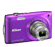 COOLPIX S3300 Purple