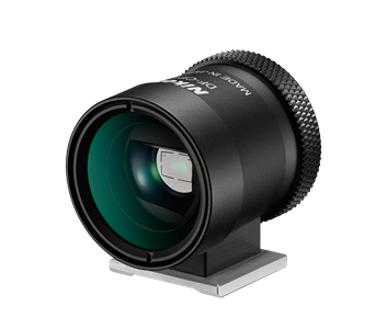 Optical Viewfinder DF-CP1 (Black)