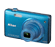COOLPIX S5200 Blue