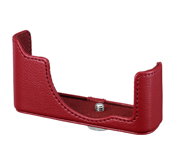 CB-N2200 Red Body Case3732