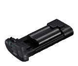 MS-D12EN Li-ion Rechargeable Battery Holder 27042