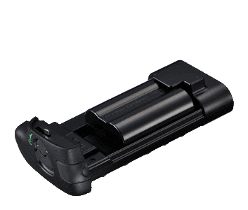MS-D12EN Li-ion Rechargeable Battery Holder