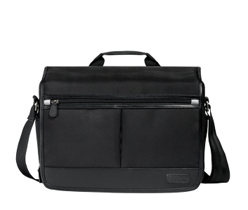 Digital SLR/Tablet Messenger Bag