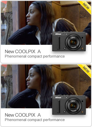 New COOLPIX A