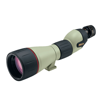 Fieldscope 25-75x82 ED Straight8332