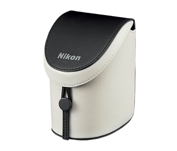 CF-N5000 White Semi-Soft Case